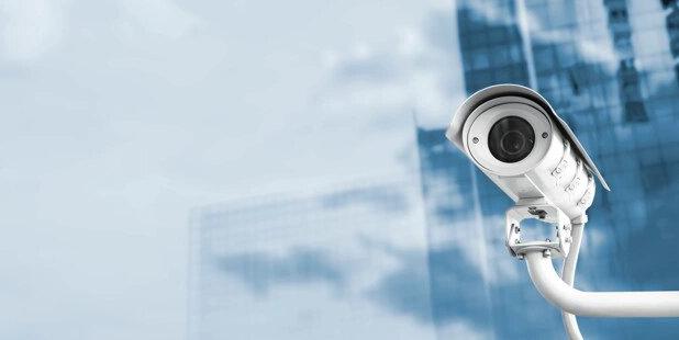 Bullet CCTV Camera in bangladesh