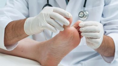 Photo of Podiatrist guide to keeping your feet healthy and Active All Day Long