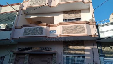 Photo of All About House for Rent in Karachi