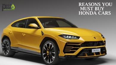 Photo of Reasons You Must Buy Honda Cars