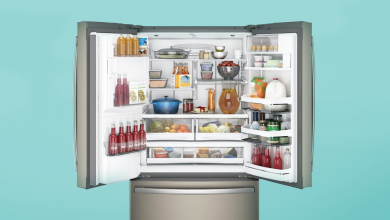 Photo of Getting the Right Size Refrigerator for your Home