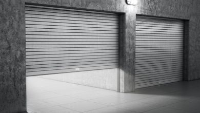 Photo of Roller Shutters Ensuring the Protection and Safety of your Business