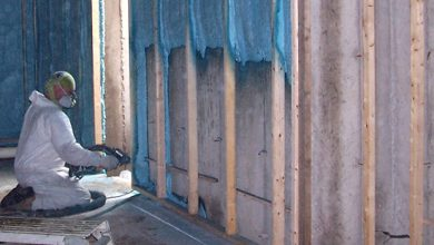 Photo of The many uses of spray foam insulation