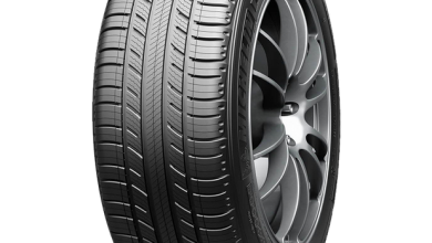 Photo of Function of Tires