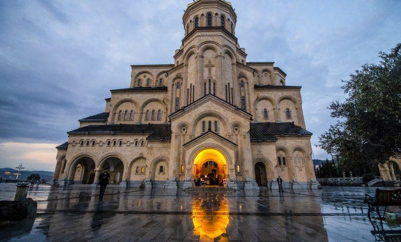 Tbilisi tour guides