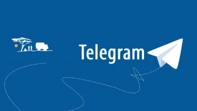 Photo of 8 important reasons to use Telegram