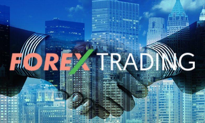 trade forex