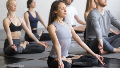 Photo of How yoga training is important for human health?