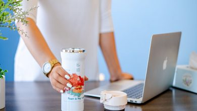 Photo of How to highlight your brand with promotional tumblers