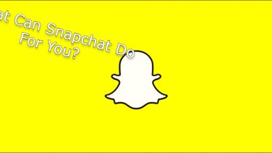 Photo of What Can Snapchat Do For You?