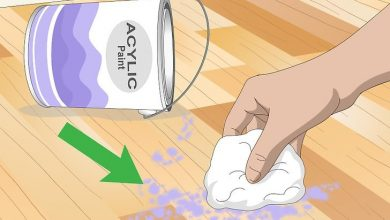 Photo of How to Remove Paint From Wood