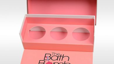 Photo of The Elements of Adorable Custom Bath Bomb Packaging Boxes