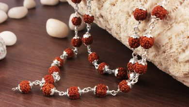 Photo of Rudraksha Beads Meaning and It's Health Benefits