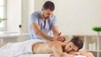 Photo of The secrets of a long and successful career as a massage therapist