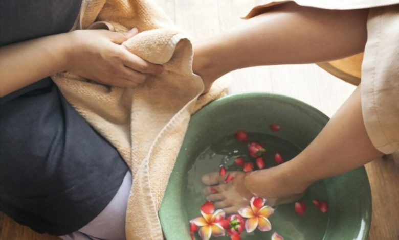 Body Massage in Rigga