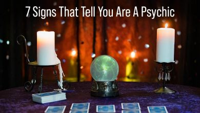 Photo of 7 Signs Of Real Psychic Abilities