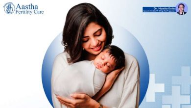 Photo of Know Why Infertile Couple Prefer IVF Treatment in Jaipur
