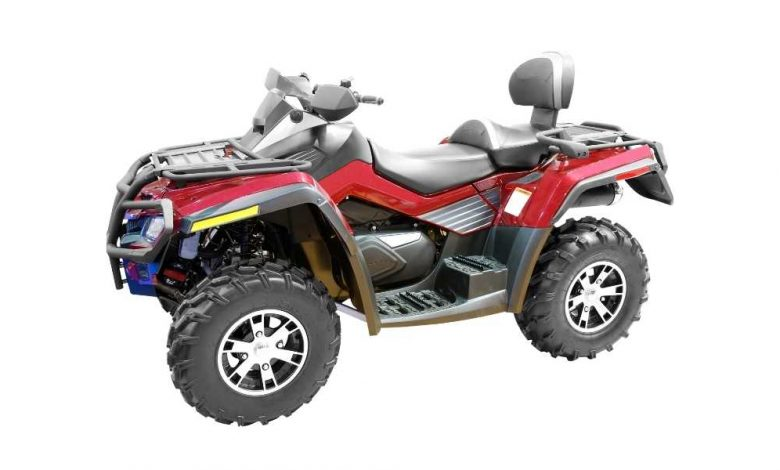 Buying Guide for ATV