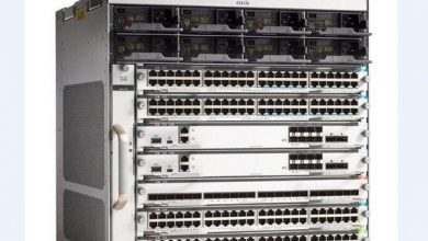 Photo of Compatibility of Different Cisco Catalyst Switches in Networking