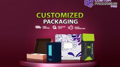 Photo of Customized Packaging Boxes – A Way To A Success
