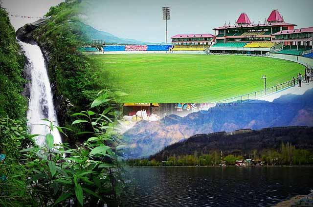 Memorable Vacation In Dharamshala Mcleodganj Dalhousie Trip