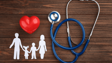 Photo of 8 Reasons to buy a family health insurance plan