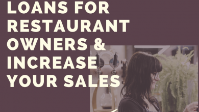 Photo of Get Business Loans For Restaurant Owners & Increase Your Sales