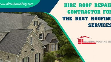 Photo of HIRE ROOF REPAIR CONTRACTOR FOR THE BEST ROOFING SERVICES