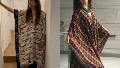 Photo of Know These Styling Tips to Ace a Kaftan Look