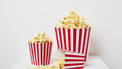 Photo of Things you need to know while designing popcorn boxes for a brand