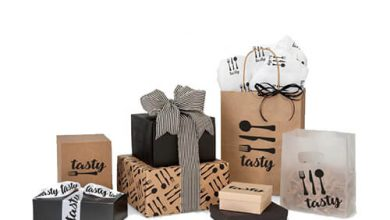 Photo of Display Your Retail Products Attractively With Customized Retail Boxes