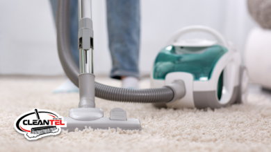 Photo of Carpet cleaning Dubai & Why is it Essential?