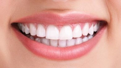 Photo of can teeth whitening damage gums