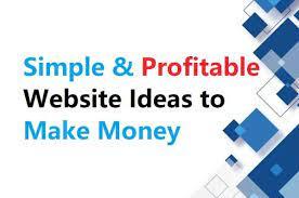 Photo of Best website ideas to earn money