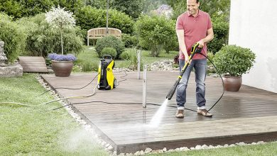 Photo of What Are The Benefits Of Using High Pressure Cleaning Perth?
