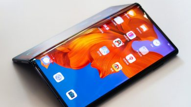 Photo of Huawei mate xs 5g phone review