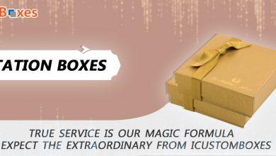 Photo of Get the Tremendous Design of Invite Boxes