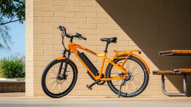 Photo of 14 Benefits of using an electric bike