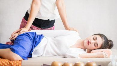 Photo of The Best Types of Body Massage for Better Health