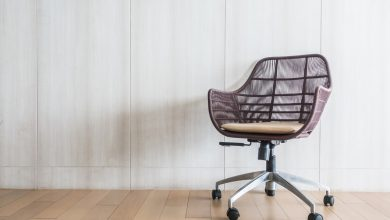 Photo of Choosing The Right Office Chair