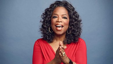 Photo of Oprah Winfrey – The most amazing talk show host history has ever had