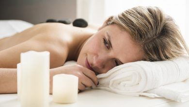 Photo of Benefits of Massage Therapy in Winter