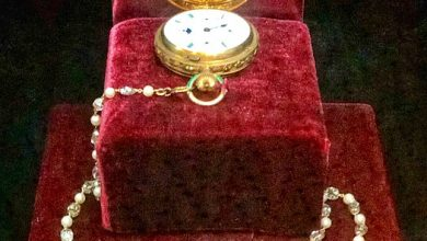 Photo of Modern Pocket Watch: Made for Durability and Style