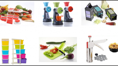 Photo of Top 6 Easy-to-use Kitchenware Products in 2021