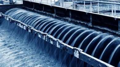 Photo of METHODS AND TECHNIQUES USED IN WATER TREATMENT PLANTS