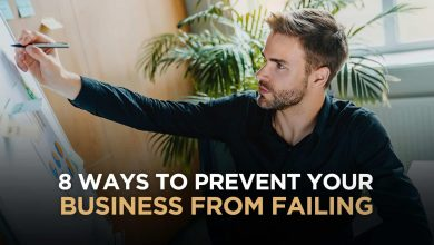 Photo of 6 Reasons Why Your Business Is Failing