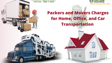 Photo of Packers and Movers Charges for Home, Office, and Car Transportation