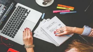 Photo of 10 Easy tips to become a Content Writer