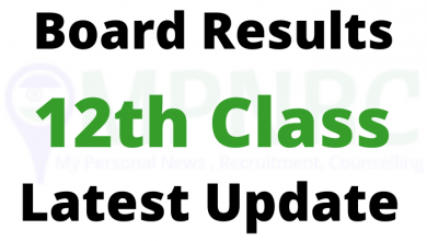 Photo of 12th Class Result 2021 – ICS, FSC, FA, ICOM – 2nd Year Result