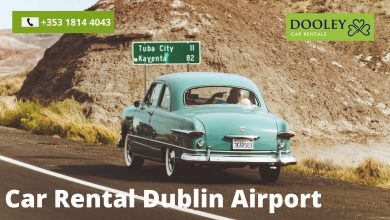 Photo of Best time to book a car rental Dublin?